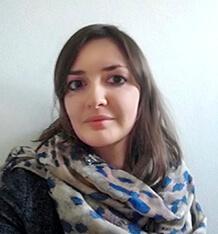 Anisa Kapxhiu